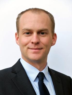 Nicolas Eugster